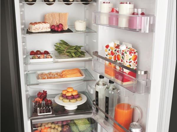 Come conservare al meglio gli alimenti nel frigorifero