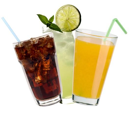 Bevendo bibite gassate aumenta il rischio dei calcoli renali