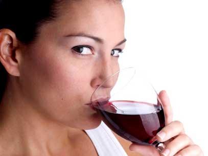 Con il vino si previene il tumore al seno