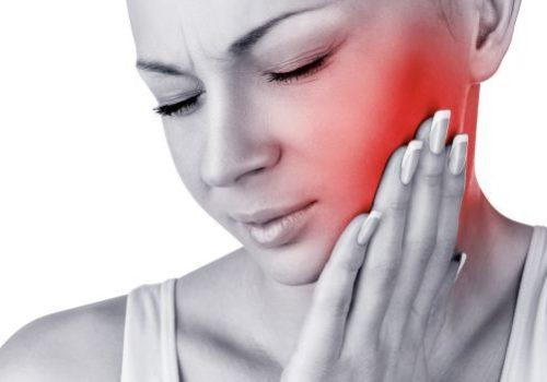 Dolore ai denti senza carie