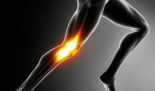 male al ginocchio esterno, perché colpisce i runner?