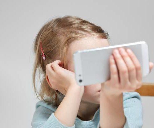 Emicrania oftalmica bambini