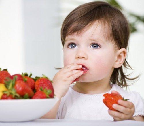 Sintomi celiachia nei bambini