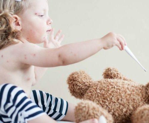 Sesta malattia bambini, tutto quello che c'è da sapere