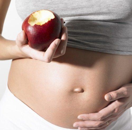 Aria nella pancia in gravidanza: cause e rimedi