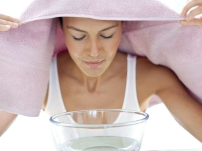 Come curare il raffreddore in un giorno